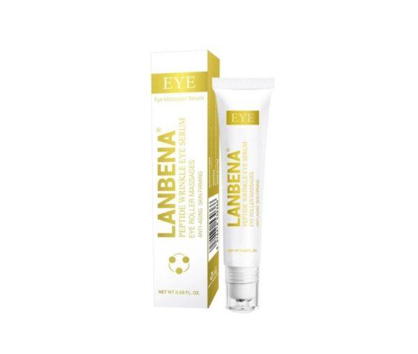 Goldeye Recovery Stick gegen Tränensäcke